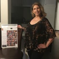 latino village publisher ramona cappas