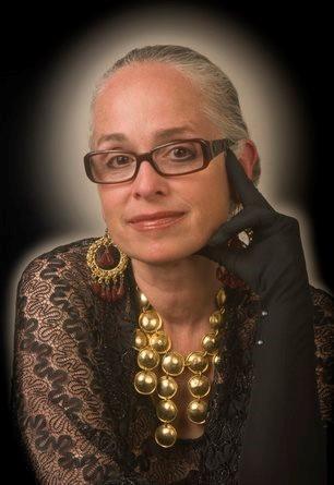 PRIDA Writer Magdalena Gomez
