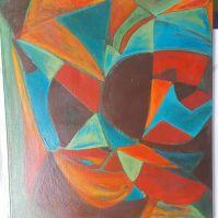 Paintings by Arlene Tucker