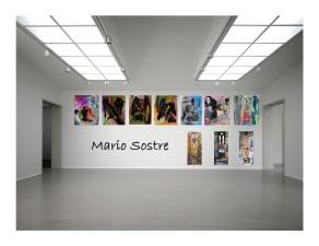 Mario Sostre Art Gallery